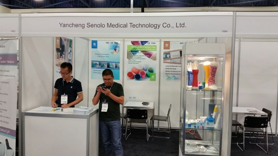 Miami Medical Equipment Exhibition
